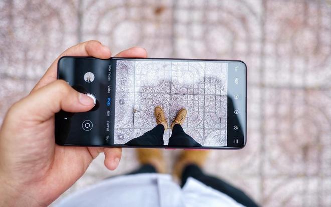 Xiaomi Mi 9T ra mat tai Viet Nam anh 8