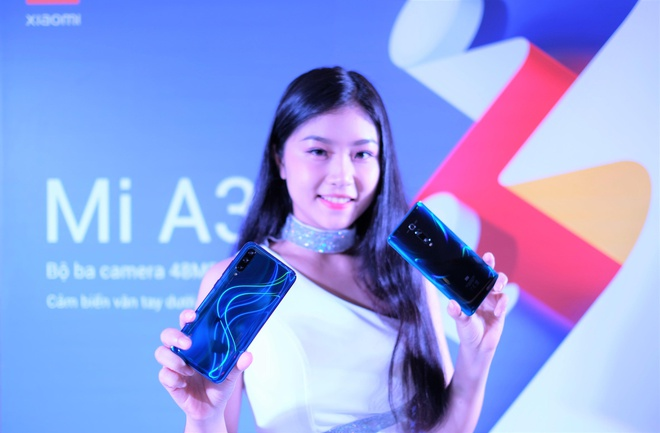 Xiaomi mang Redmi 7A, Mi A3 va Mi 9T ve VN, gia tu 2,3 trieu dong hinh anh 10