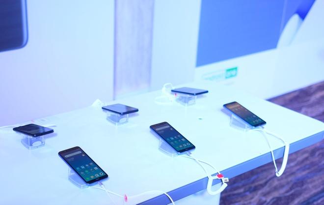 Xiaomi mang Redmi 7A, Mi A3 va Mi 9T ve VN, gia tu 2,3 trieu dong hinh anh 15