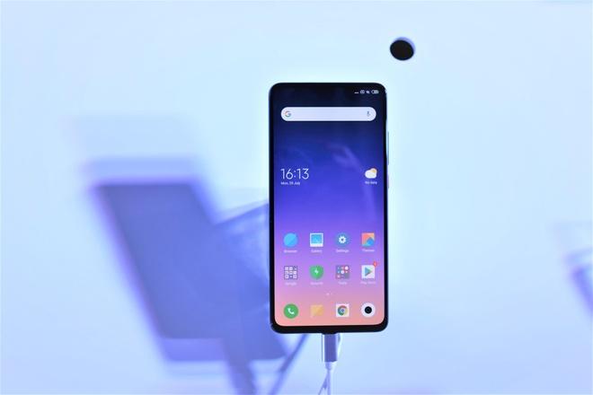 Xiaomi mang Redmi 7A, Mi A3 va Mi 9T ve VN, gia tu 2,3 trieu dong hinh anh 9