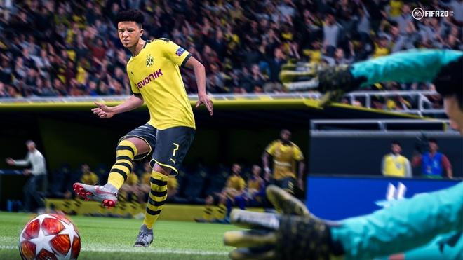 Che do 'ao cau' trong FIFA 20 hinh anh