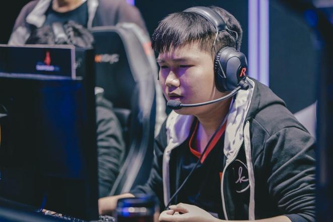 Highlight game 1: Lowkey eSports huy diet Damwon Gaming hinh anh