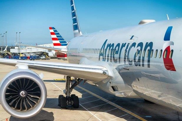 13 nguoi nhap vien sau chuyen bay cua American Airlines hinh anh 1