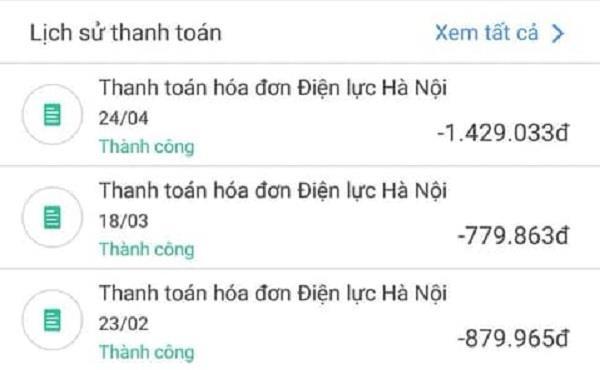 Hoa don tien dien tang phi ma, dan 'tuong EVN gui nham nha' hinh anh 2