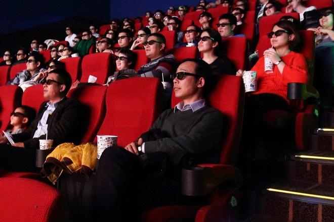 Vi sao dan Trung Quoc duoc xem 'Avengers: Endgame' truoc hinh anh 2