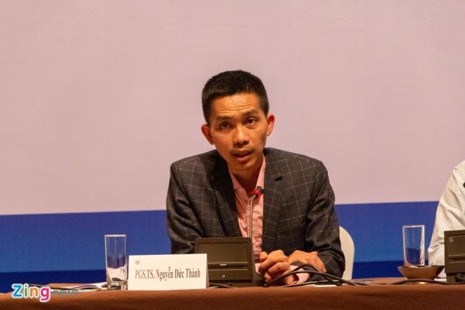 Kinh te Viet Nam duoc du bao se vuot Singapore, chuyen gia noi gi? hinh anh 1