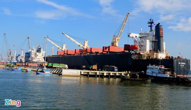 Đại biểu Quốc hội nói gì về 75% cổ phần cảng Quy Nhơn bị bán trái luật