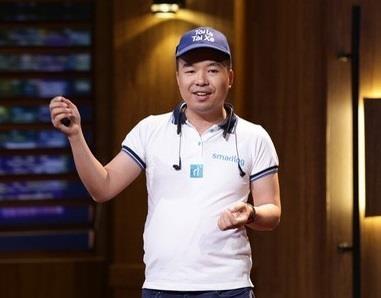 CEO Smartlog va nhung startup 'ngao gia' tai Shark Tank Viet Nam hinh anh