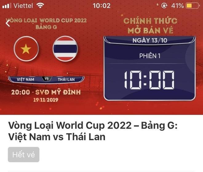 Ve tran Viet Nam - Thai Lan ban het sau 1 phut anh 2