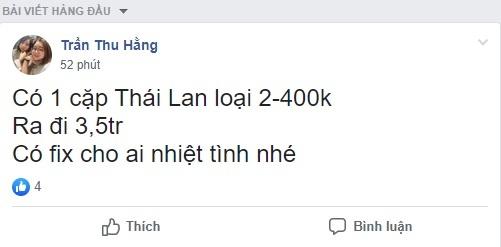 Ve tran Viet Nam - Thai Lan len cho den,  gia tang cao nhat 6 lan anh 1