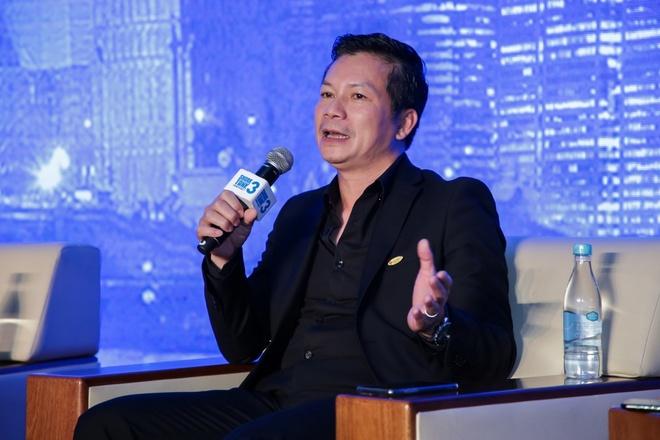 Shark Hung: 'Doi khi mua lai doanh nghiep chi de diet' hinh anh 1