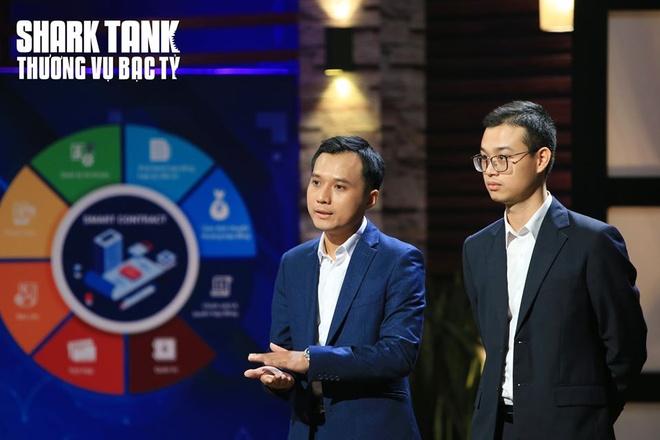 Shark Hung rot 1 trieu USD cho du an 18 thang khong co doanh thu anh 1