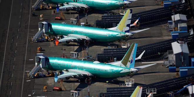 may bay Boeing 737 Max anh 1