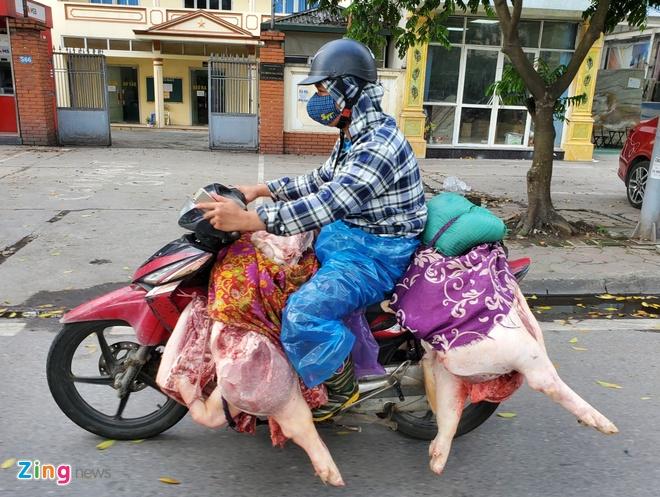 C.P Viet Nam bac tin ngung ban heo hoi hinh anh 1 rr_zing.jpg  C.P Việt Nam bác tin ngừng bán heo hơi rr zing