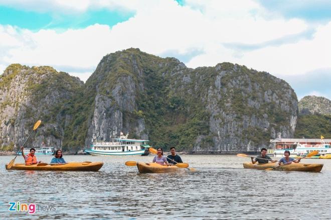 Cong ty lu hanh doi tour cho khach di Quang Ninh sang Sa Pa,  Phu Quoc anh 1