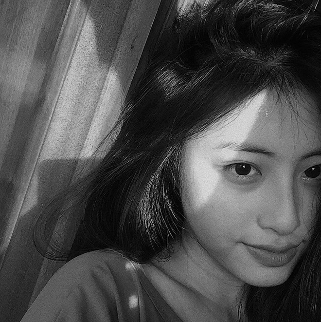 Hot girl lai Duong Minh Ngoc co em gai xinh dep khong kem chi hinh anh 9