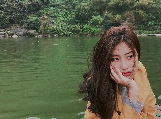 Hot girl lai Duong Minh Ngoc co em gai xinh dep khong kem chi hinh anh 2
