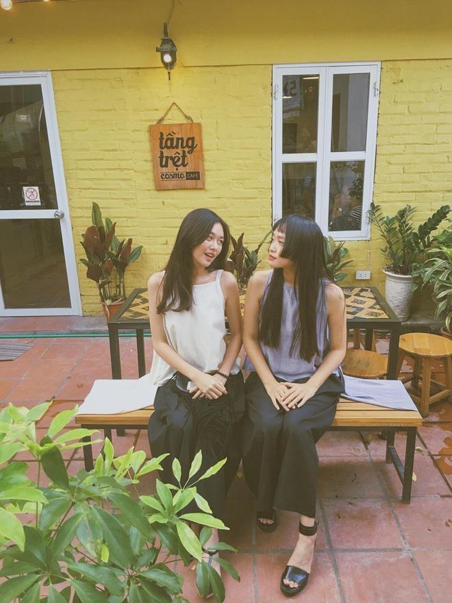 Nu chinh trong MV moi cua Binz tung la hot girl Phan Dinh Phung hinh anh 9