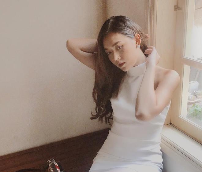 Nu chinh trong MV moi cua Binz tung la hot girl Phan Dinh Phung hinh anh 12
