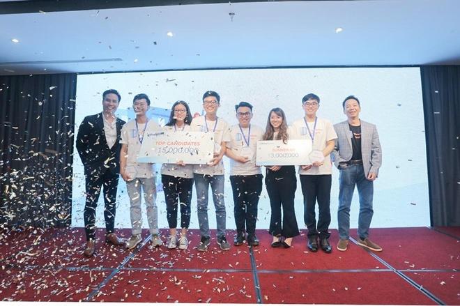 Giam khao Adtima Ignite: Ung vien se tao nen tuong lai cho Marketing hinh anh 3