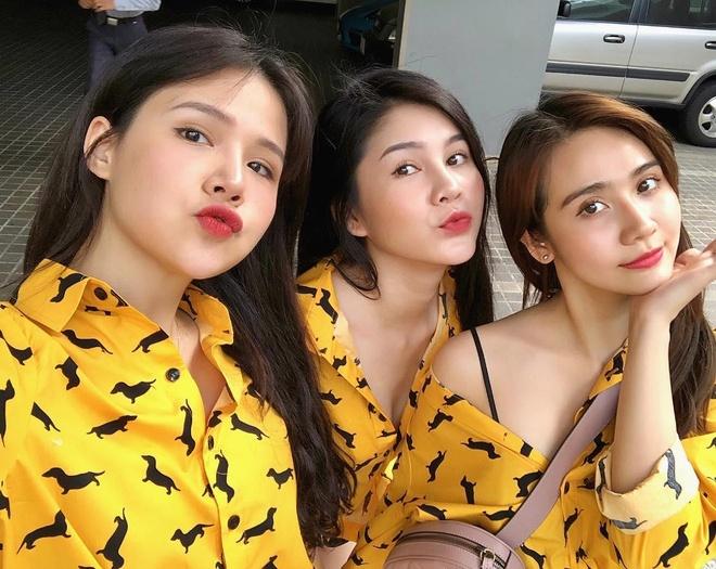 Bo ba sinh nam 1990 than thiet va noi tieng cua lang hot girl Ha Thanh hinh anh 1