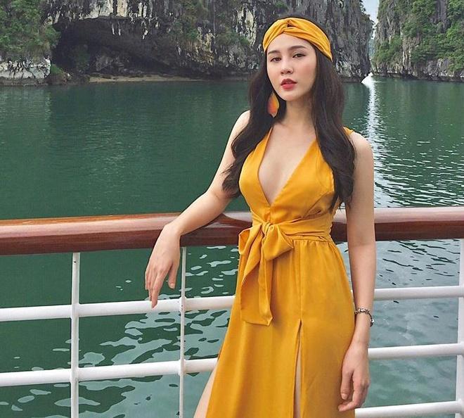 Bo ba sinh nam 1990 than thiet va noi tieng cua lang hot girl Ha Thanh hinh anh 9