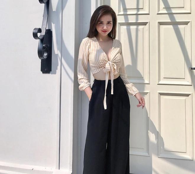 Bo ba sinh nam 1990 than thiet va noi tieng cua lang hot girl Ha Thanh hinh anh 12