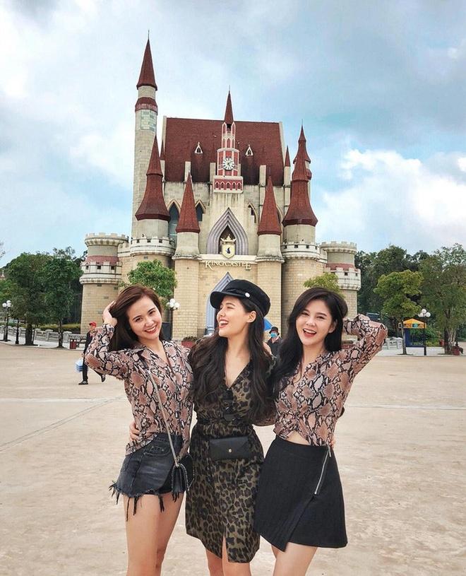 Bo ba sinh nam 1990 than thiet va noi tieng cua lang hot girl Ha Thanh hinh anh 3