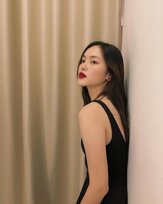 Thanh vien moi day ca tinh cua dan mau anh Ha Thanh hinh anh 5