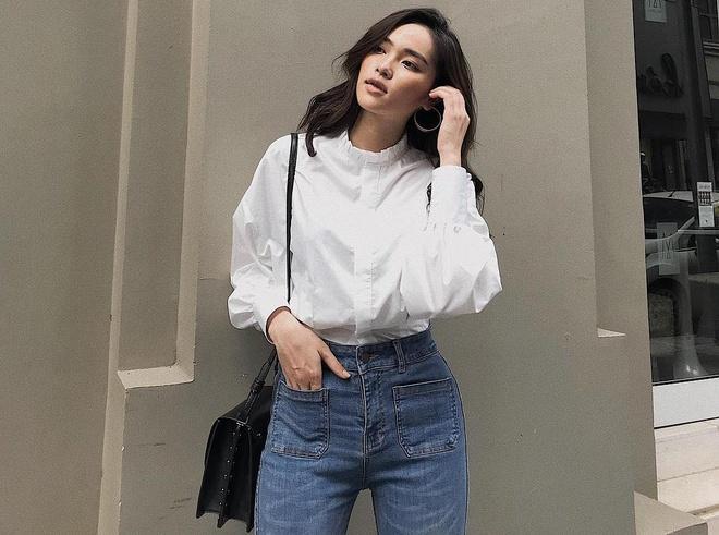 Thành viên mới đầy cá tính của dàn mẫu ảnh Hà Thành