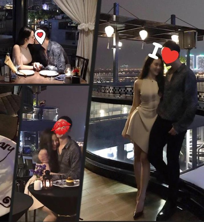 Ban gai Dung 'Ve nha di con' la hot girl phong gym co vong 3 'boc lua' hinh anh 13