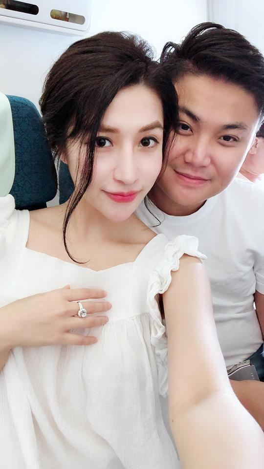 'Nua kia' cua dan dien vien 5S Online deu chon cuoc song kin tieng hinh anh 2