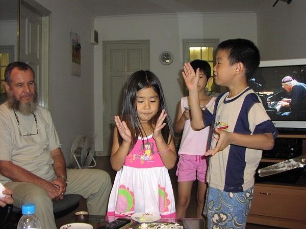 Huy Me Trang Lou anh 1