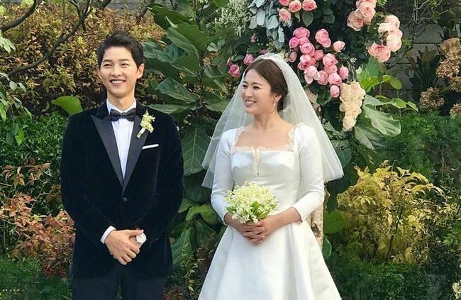 Song - Song chia tay: Hon nhan la khoi dau, khong phai 'happy ending' hinh anh 1