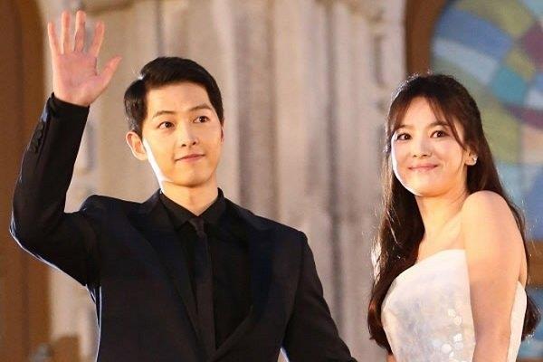 Song - Song chia tay: Hon nhan la khoi dau, khong phai 'happy ending' hinh anh 2