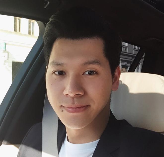 Anh em Phan Thanh, Tuan Hai: Nhung chang trai kho hieu hau chia tay hinh anh 5