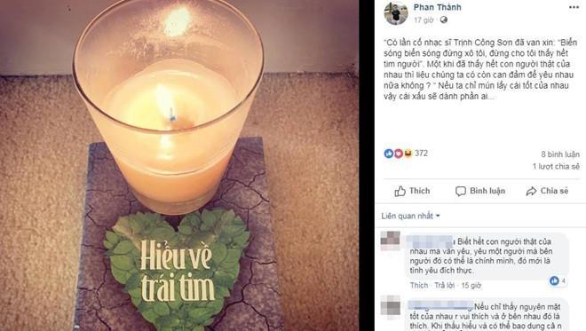 Anh em Phan Thanh, Tuan Hai: Nhung chang trai kho hieu hau chia tay hinh anh 3