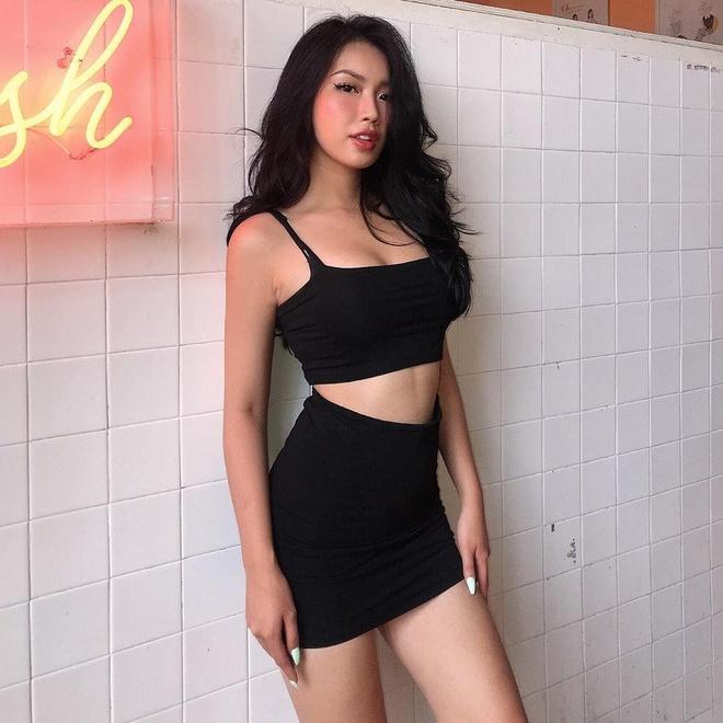 hot girl sexy Sai Gon anh 12