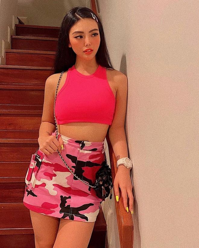 hot girl sexy Sai Gon anh 9