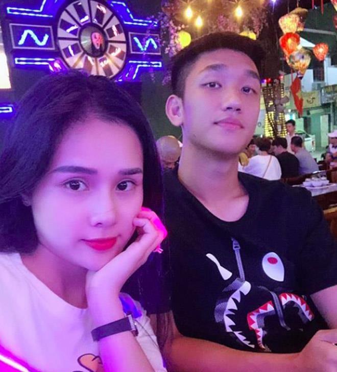 Van Lam, Van Thanh, Trong Dai va cac cau thu co moi tinh 'chi - em' hinh anh 6