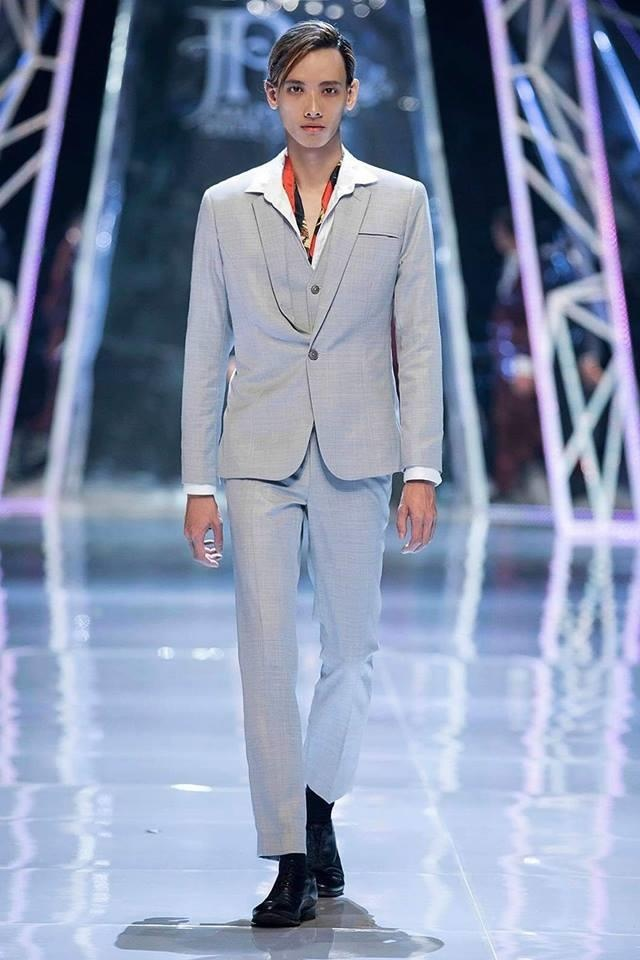 'Nguoi thuong' cua Suni Ha Linh la hot boy toc dai, cao 1,84 m hinh anh 5