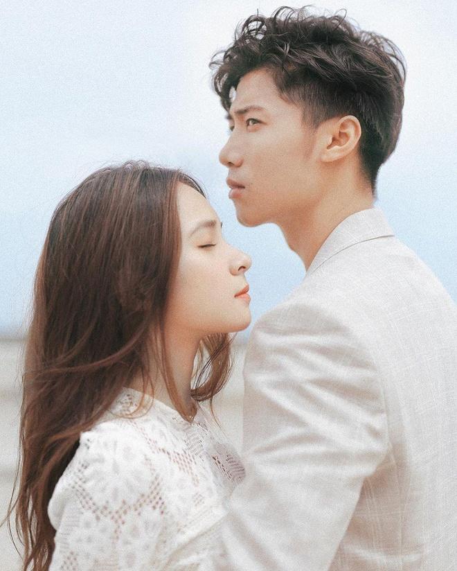 Hot boy Ton Kinh Lam tiet lo 3 lan tu choi tham gia 'Nguoi ay la ai' hinh anh 3
