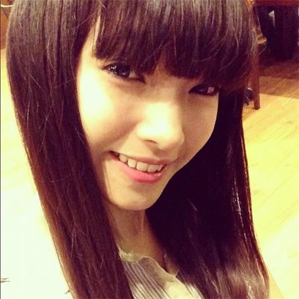 Hot girl Viet hoi moi noi: Ai cung theo style diu dang 'banh beo' hinh anh 14