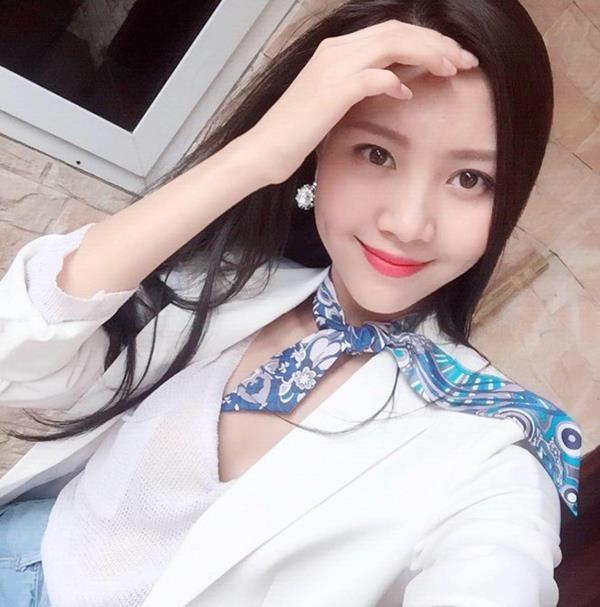 Hot girl Viet hoi moi noi: Ai cung theo style diu dang 'banh beo' hinh anh 10