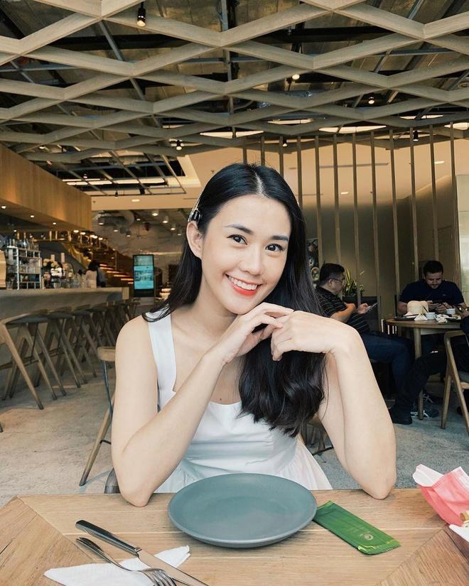Hot girl Viet hoi moi noi: Ai cung theo style diu dang 'banh beo' hinh anh 18