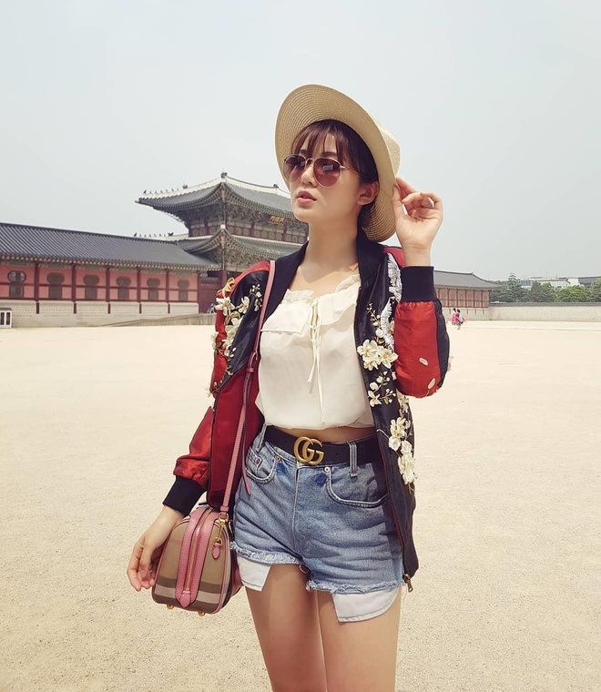 3 cuu hoc sinh THPT Chu Van An noi tieng gioi tre: MC, hot girl du ca hinh anh 16