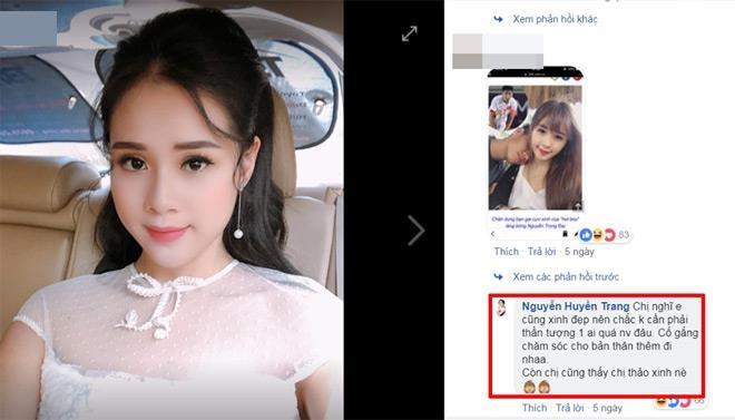 Ban gai Trong Dai va nhung lan phat ngon, dap tra antifan gay 'soc' hinh anh 2