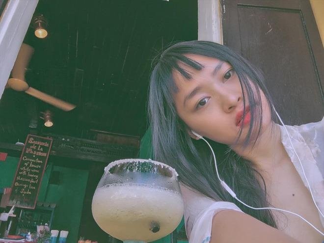 Do nhan sac chi gai dan hot girl, a hau Viet hinh anh 1