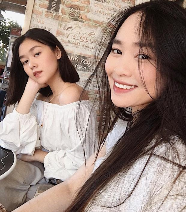 Do nhan sac chi gai dan hot girl, a hau Viet hinh anh 3