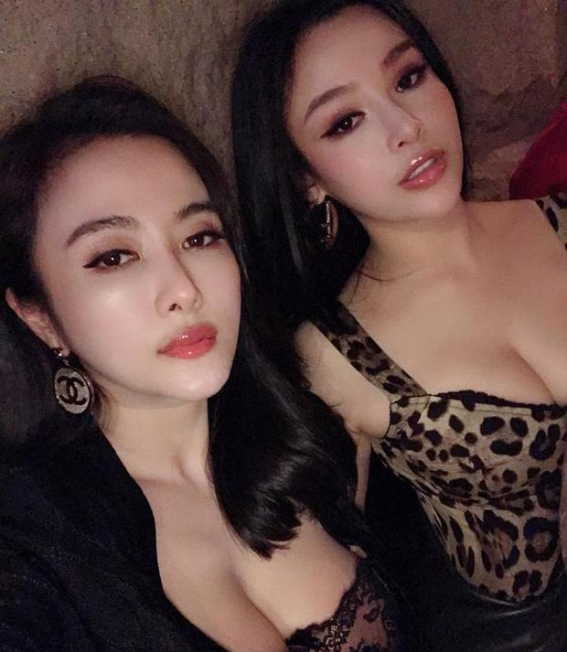 Do nhan sac chi gai dan hot girl, a hau Viet hinh anh 15